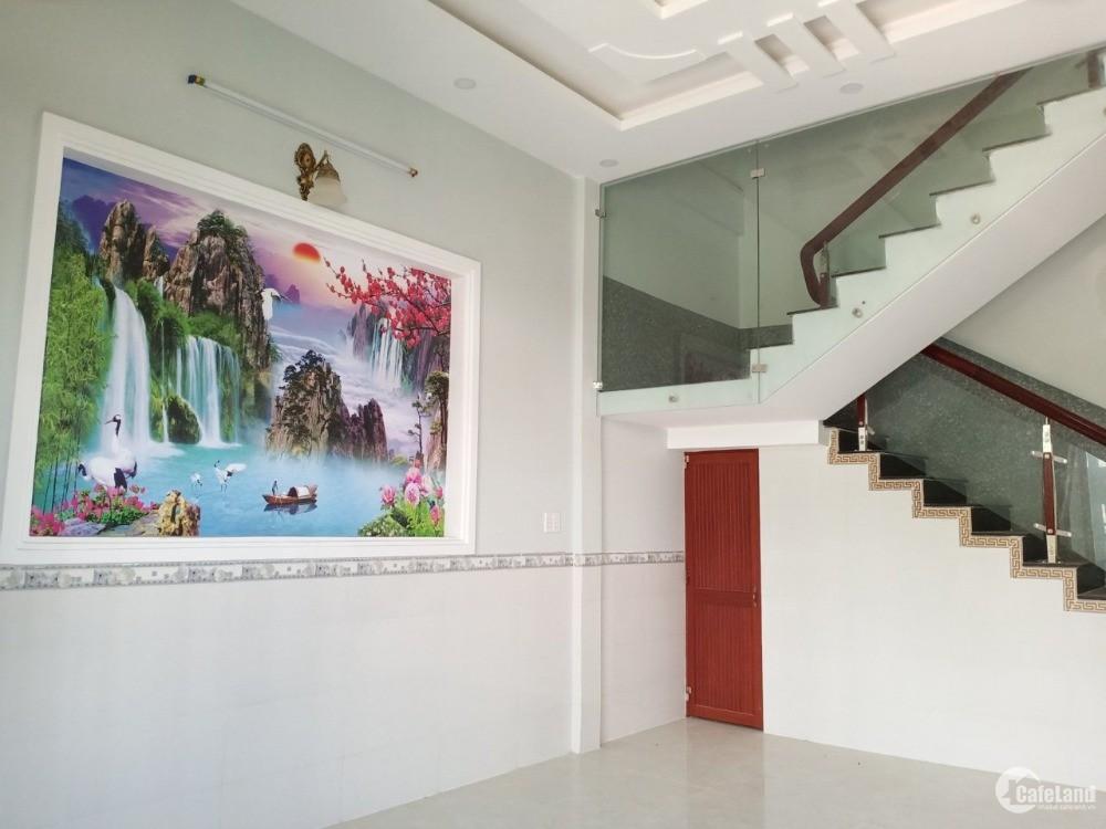 Nhà Xinh SG mở bán giai đoạn 3 KĐT cao cấp, cách chợ Bình Chánh 1km