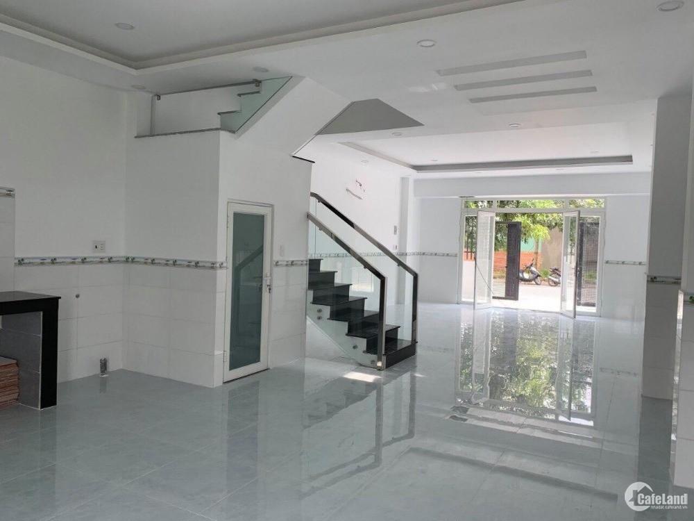 Tôi cần bán 4 căn nhà trên đường Hoàng Phan Thái gần nhà văn hoá xã Bình Chánh