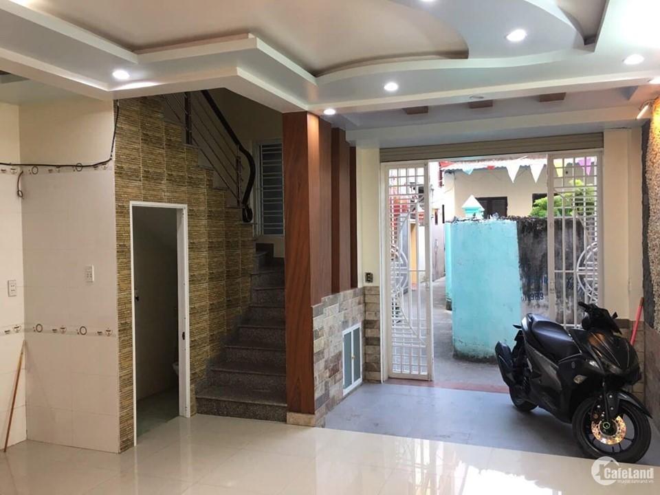 Cần bán nhà đẹp xây độc lập Chợ Hàng - Lê Chân - Hải Phòng