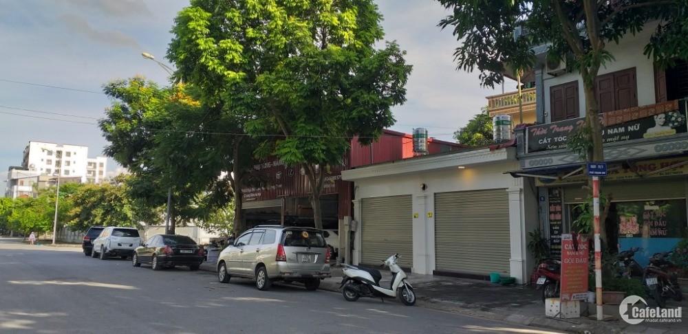 Bán cửa hàng kinh doanh mới phố Thanh Am, Long Biên, tiện kd, cho thuê