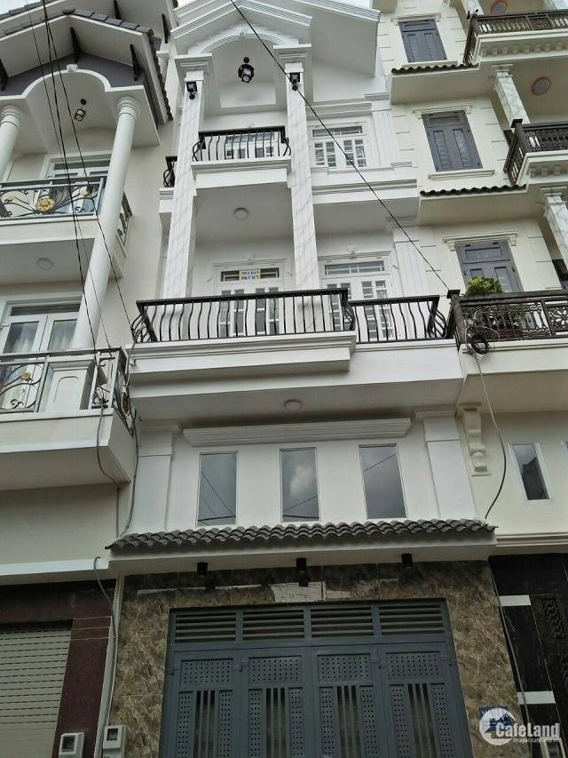 Cần bán nhà đẹp tại quận 12 và lô đất đẹp duy nhất tại Hóc Môn, HCM, giá tốt