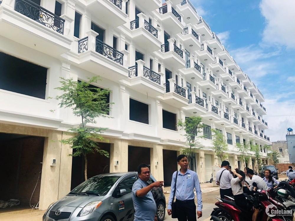 Dự Án Siêu nhà phố KDC Bảo Minh Tô Ngọc Vân