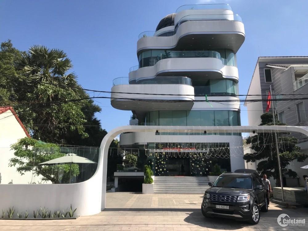 Bán tòa nhà Văn phòng cao cấp, khu trung tâm Trần Não, Q2, TP HCM.