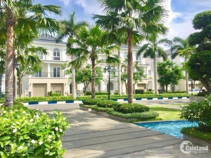 Verosa Park Khang Điền,nhà phố và biệt thự cao cấp,chính thức nhận giữ chỗ 200tr