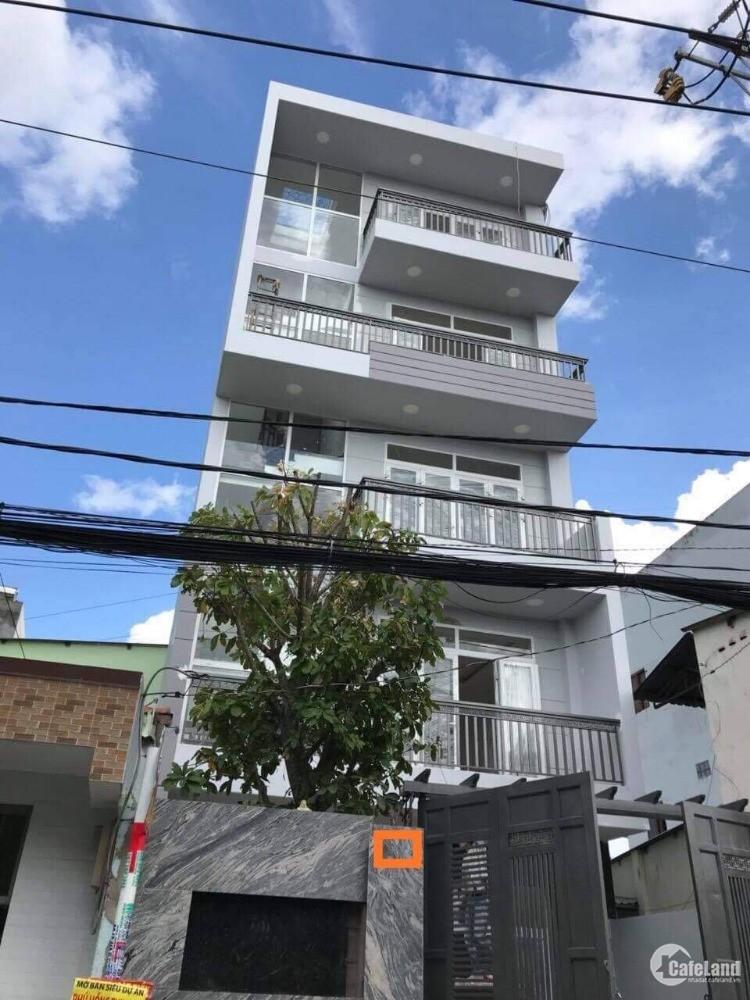 Chính chủ cần bán nhà MT, mới xây ĐẸP, GIÁ TỐT tại quận 9(giáp Q.2)HCM