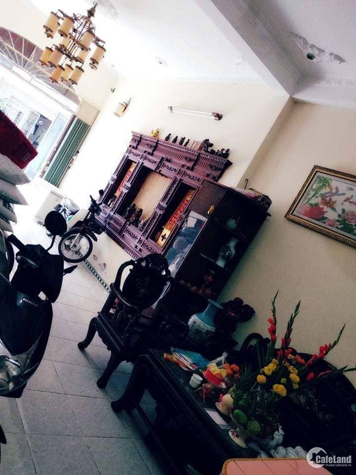 Bán nhà chính chủ tại 304/3 đường số 8, KP6, P. Bình Hưng Hòa A, Q. Bình Tân,HCM