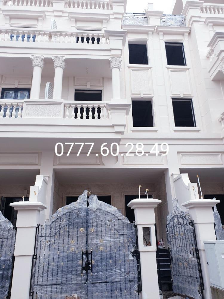 Bán hoặc cho thuê căn nhà tại Citiland Park Hill Phan Văn Trị, P.5,Gò Vấp