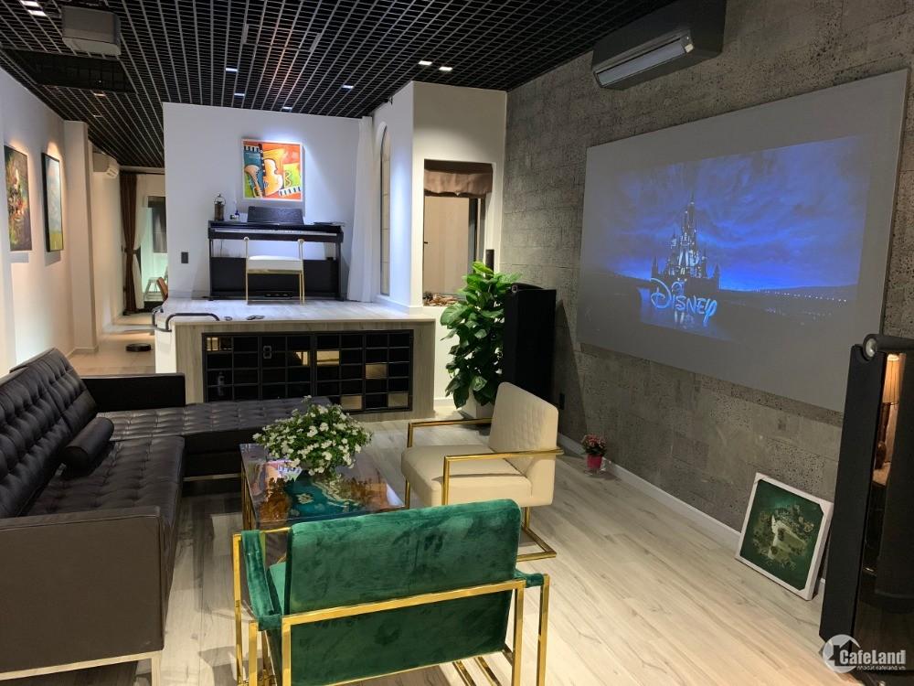 Chính chủ bán MT đường Phổ Quang, P9, PN.  4x17m giá đầu tư 15,5 tỷ TL.