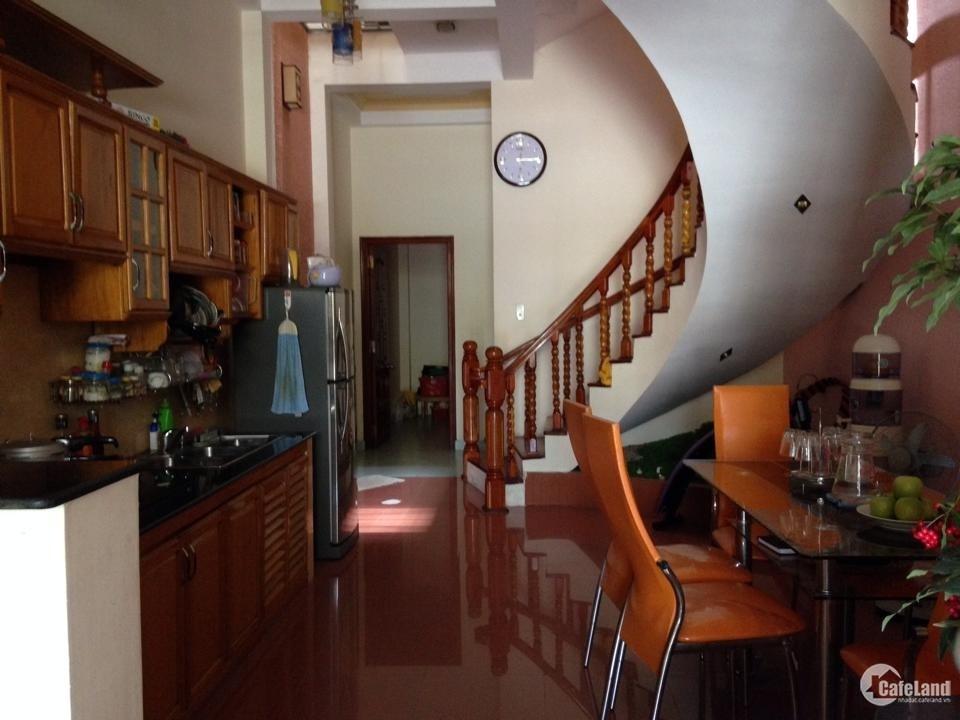 Bán Nhà HXH Trương Quốc Dung, Q. Phú Nhuận, DT 50m2, giá hot 7.2 tỷ