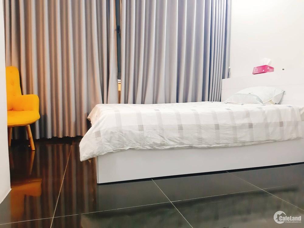 Khu vực hiếm nhà đẹp bán nhà Hoàng Hoa Thám 52m2, Phú Nhuận, giá 5.6 tỷ.