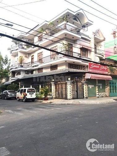 Góc 3 MT Phan Xích Long, P.2, Q. Phú Nhuận, DT lớn: 1.028 m2