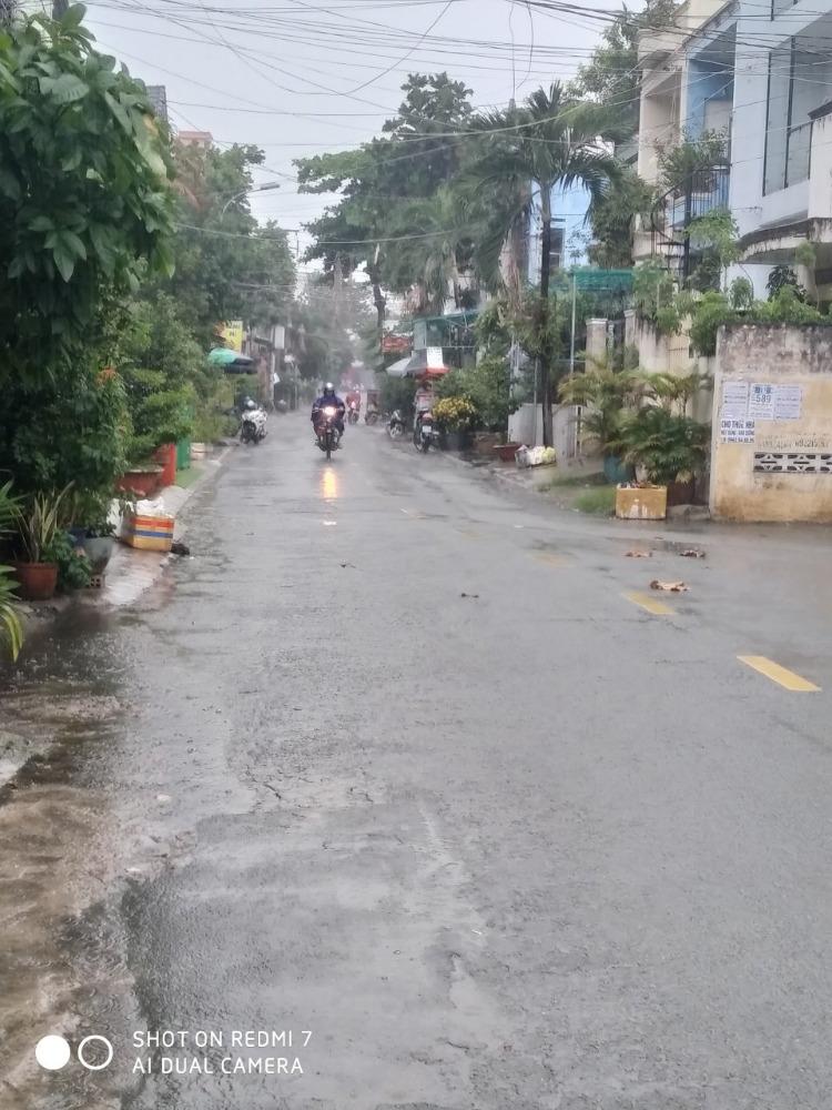 Bán Nhà MTKD Đường Nguyễn Hữu Dật,P.Tây Thạnh,Tân Phú Gía 7,5 Tỷ (TL)
