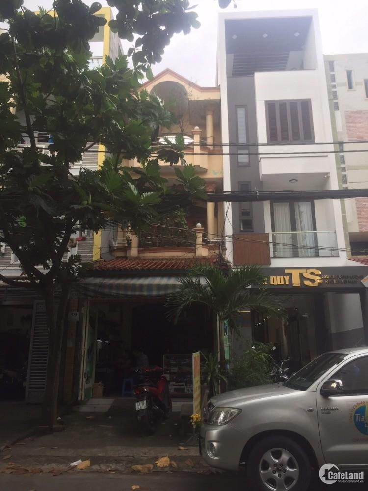 Bán Gấp NHÀ 3 TẦNG ở phường Tây Thạnh, Tân Phú. Diện tích 100 m2.