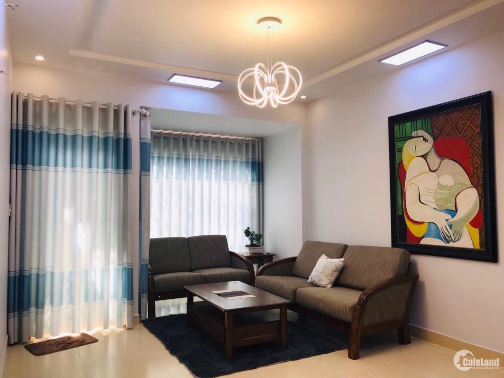 Bán nhà mặt tiền kinh doanh Dương Đức Hiền, 4 x 17,nhà 2 lầu,sân thượng.10.9 tỷ