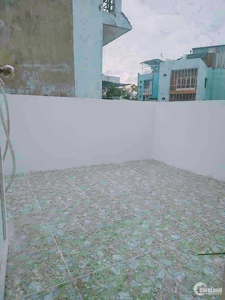 Bán nhà để Kinh doanh ở Vườn Lài Tân Phú hẻm xe hơi, DT 41m2, giá 5,3tỷ.