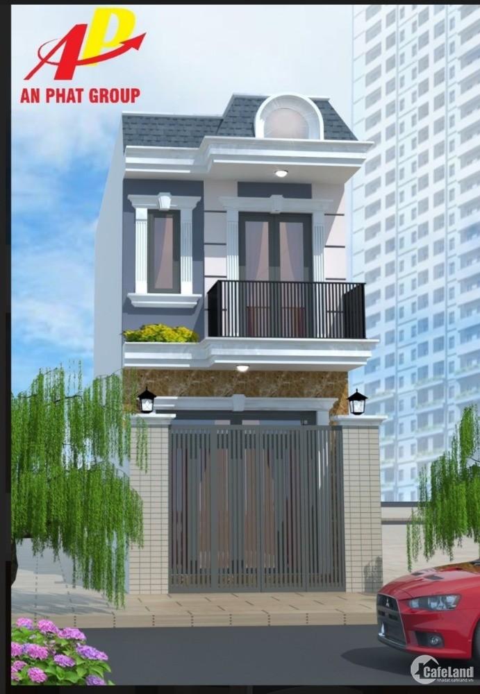 Nhận giữ chỗ khu nhà phố An Phát Luxury, Tân phước khánh, với quà tặng lớn