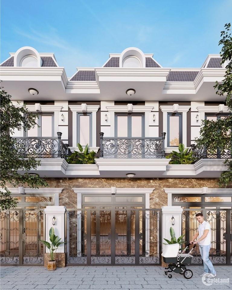 Cơ hội đầu tư tốt vào cuối năm với Dự án Khu dân cư kiểu mẫu An Phát Luxury