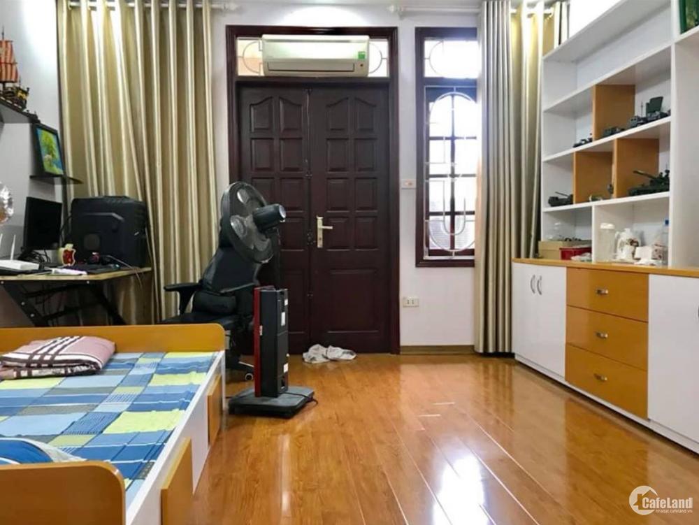 Cần thanh lý Nhanh - Nhà 5 Tầng - phố Cự Lộc, Thanh Xuân