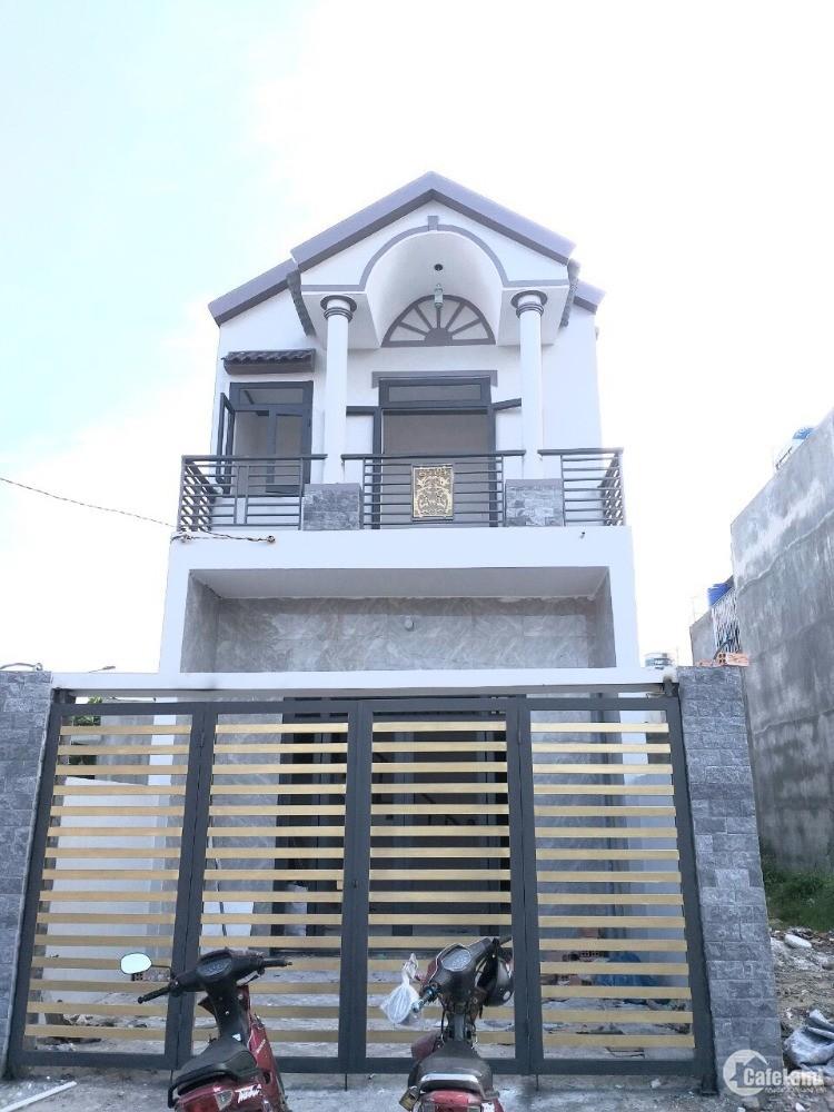 Sở hữu căn nhà ĐẸP NHẤT, giá tốt tại KDC Lavender Thạnh Phú, Đồng Nai.