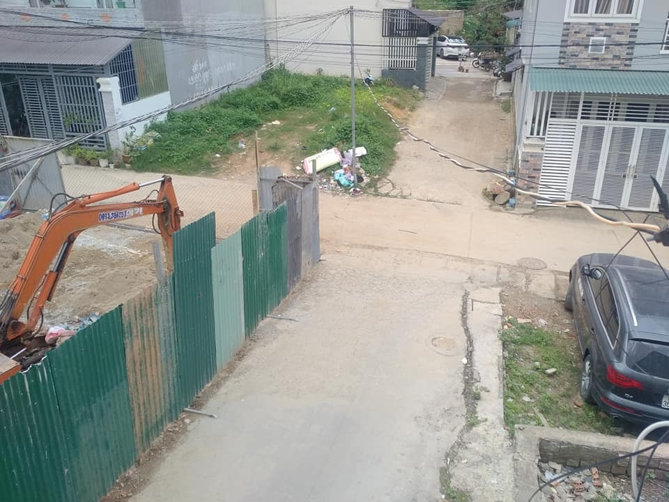 Bán nhà chính chủ khu vực Nguyễn Công Trứ & Bùi Thị Xuân