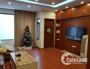 Bán nhà phố Trường Chinh, Khương Thượng, 4 tầng, giá 3.2 tỷ