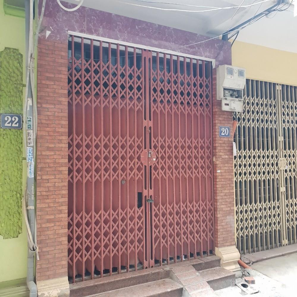 Gia đình bán nhà khu phân lô văn phòng Chính phủ Hoàng cầu