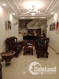 Bán nhà Hà Đông, mặt ngõ Lê Trọng Tấn giá 4 tỷ, 40mx5T, Oto đỗ