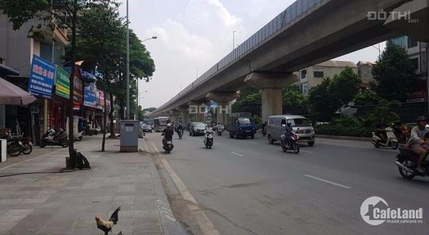 2.39 Tỷ Sở Hữu Lô Đất Ngõ Ôtô Quang Trung-Hà Đông. 65m2.