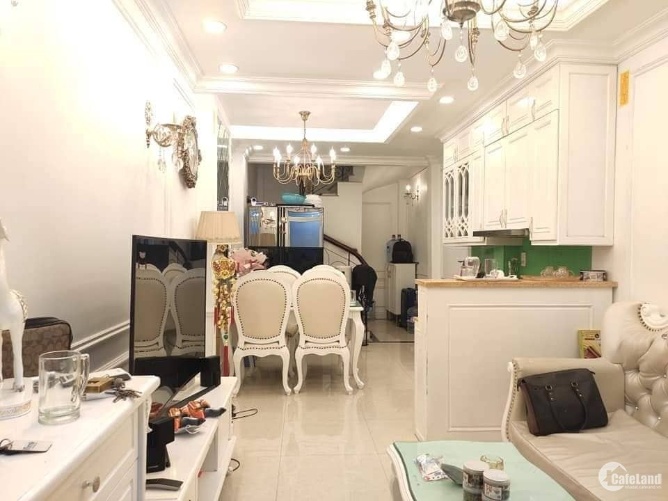 Bán gấp nhà phố Bạch Mai, Q Hai Bà Trưng, DT35m2x 4T. giá 2.8 tỷ.