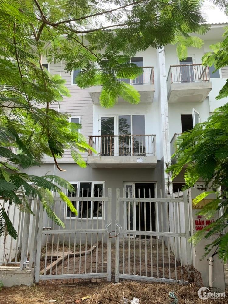 Bán nhà xây thô, chính chủ tại KĐT mới Vân Canh, Hoài Đức, Hà Nội, giá tốt