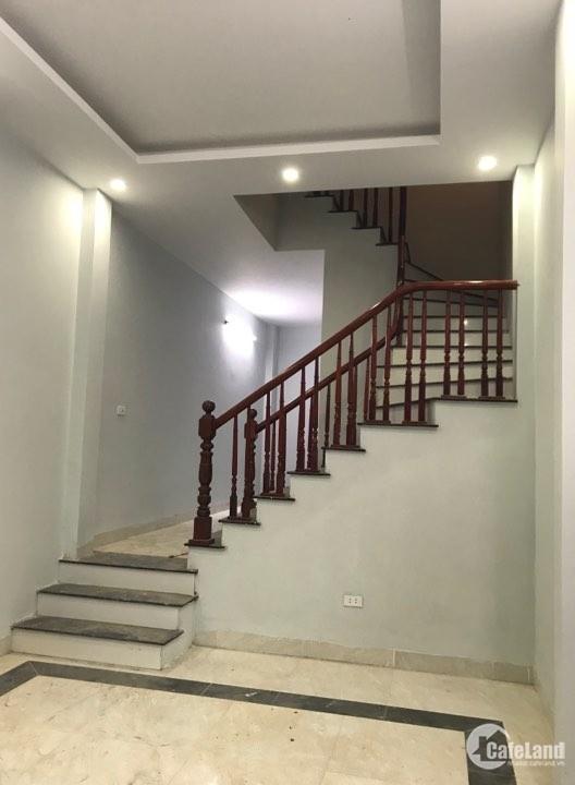 Bán nhà 3 tầng tại Quyết Tiến La Phù,Hoài Đức cách Lê Trọng Tấn 1,5km