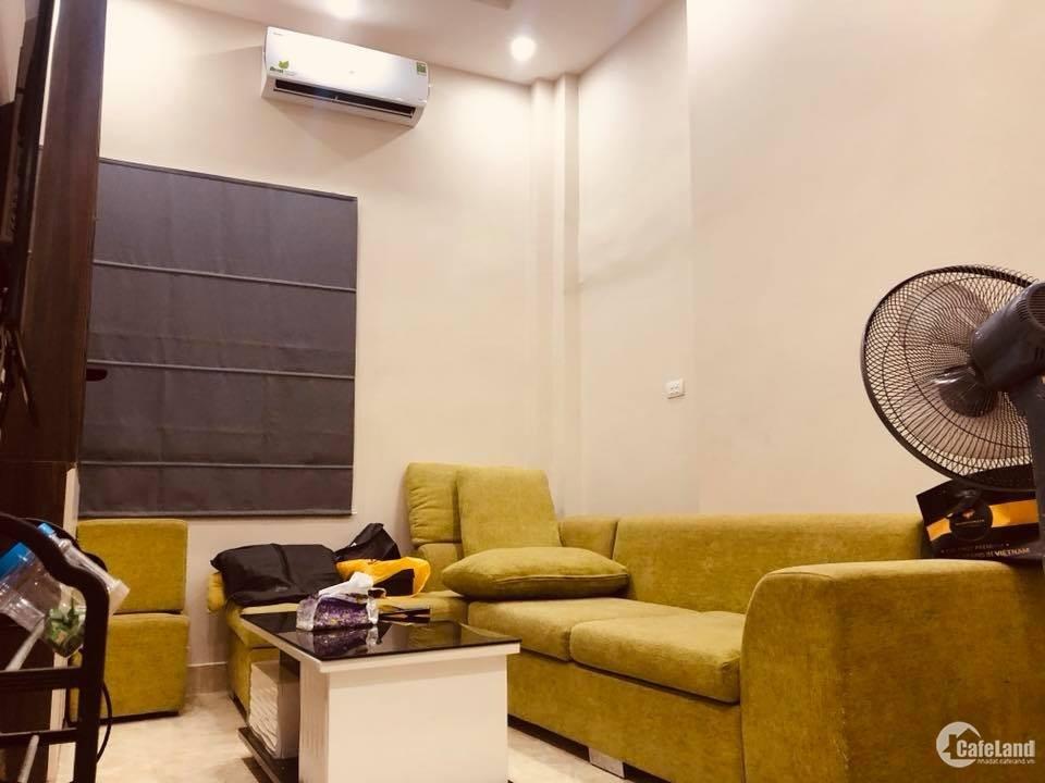 Bán nhà hiếm  Nguyễn Chính 48m2x 5 tầng, giá  chỉ 2 tỷ 5