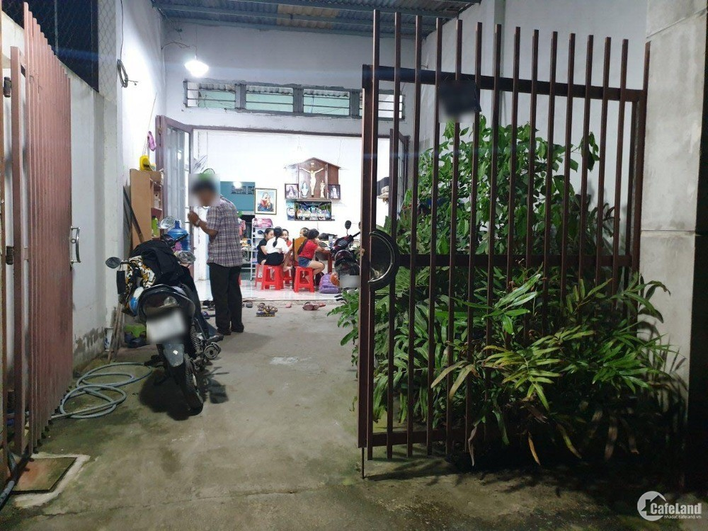 Cần bán nhà SHR DT 4x20m giá 1.15 tỷ xã Quy Đức Bình Chánh LH 0906.953.553