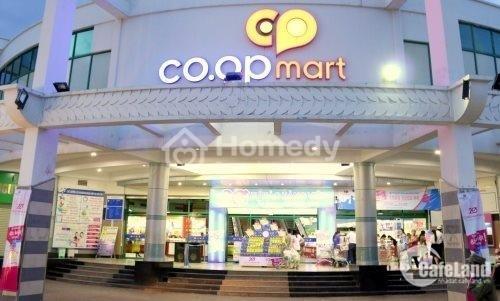 Thị trường bất động sản lại sốt lên vì KDC Tên Lửa mở rộng - liền kề siêu thị Co