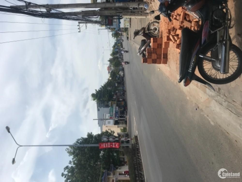 Bán nhà trung tâm thị xã Lagi Bình Thuận