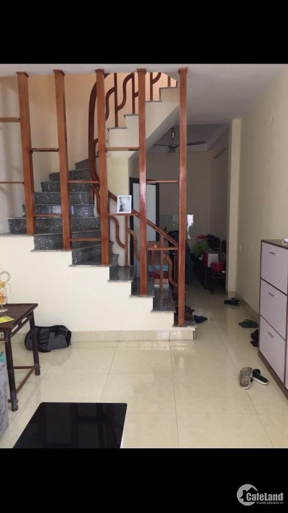 Bán nhà 3tầng Thượng Thanh Long Biên 35m giá 1.85 tỷ