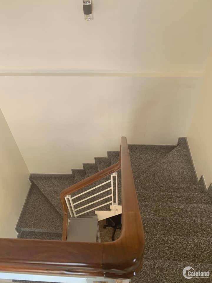 Biệt thự mini 2 tầng 2 mặt tiền