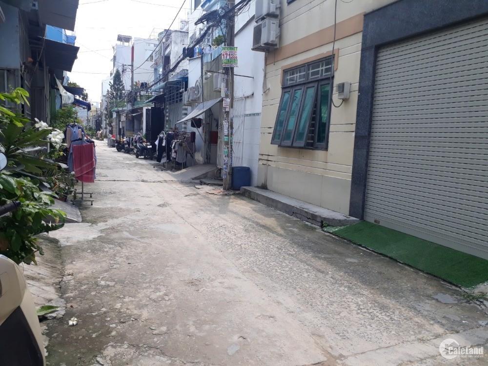 Bán gấp nhà đẹp chính chủ ở đường Nguyễn Văn Quá, Quận 12, giá tốt