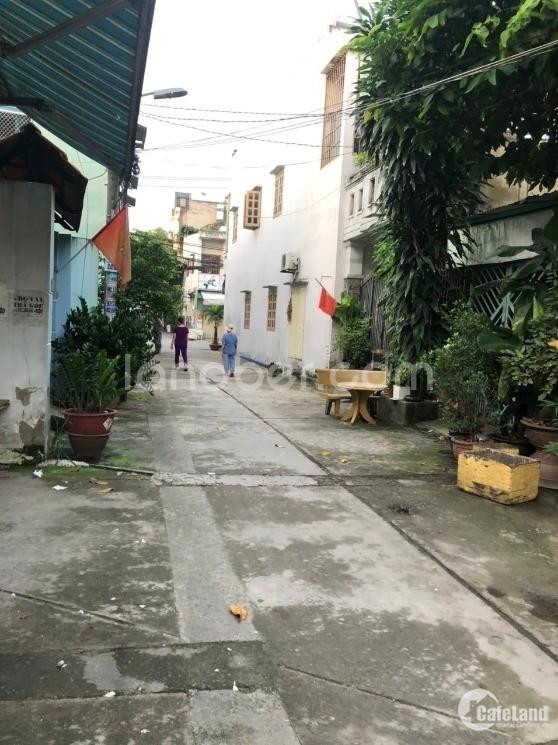 Bán nhà chính chủ có sổ hồng ở Bình Tân, Hồ Chí Minh.