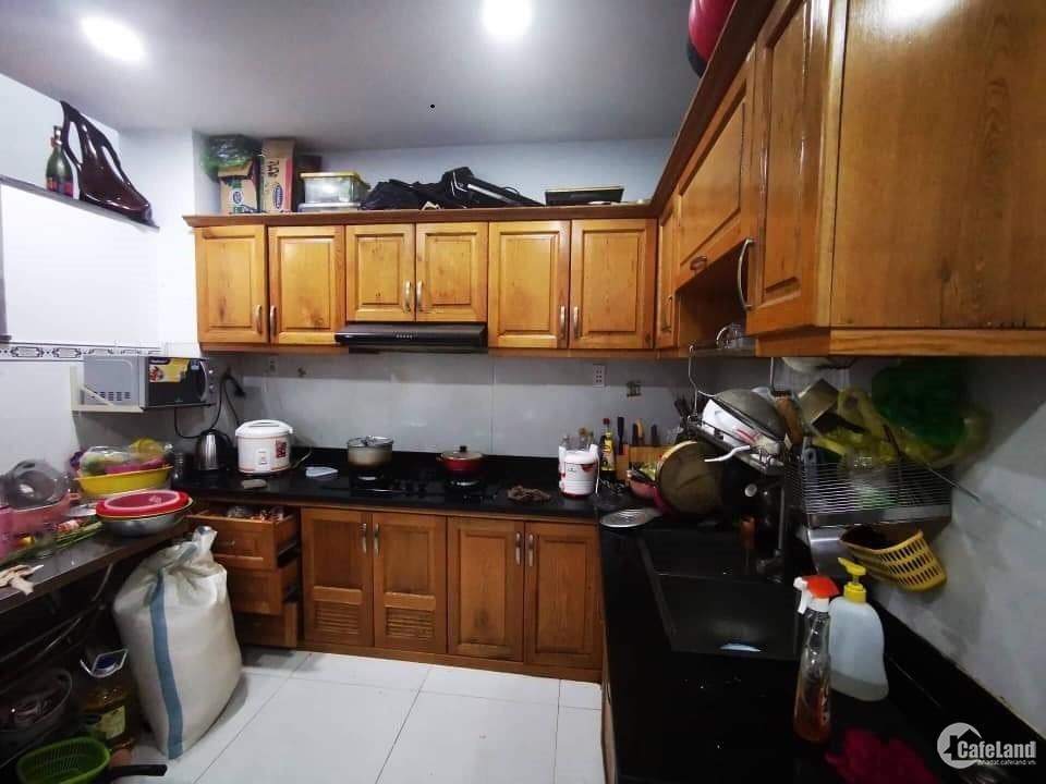 Cần tiền nên  bán rẻ gấp nhà Nguyễn Văn Đậu 3 tầng 47m2, Bình Thạnh.