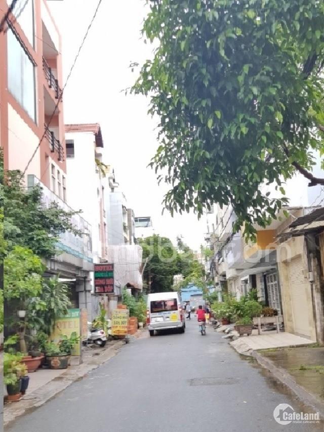 Nhà HXH đường Tân Sơn Nhì, Tân sơn nhì, Tân Phú. 4x18m, 2 tấm, giá 7 tỷ.