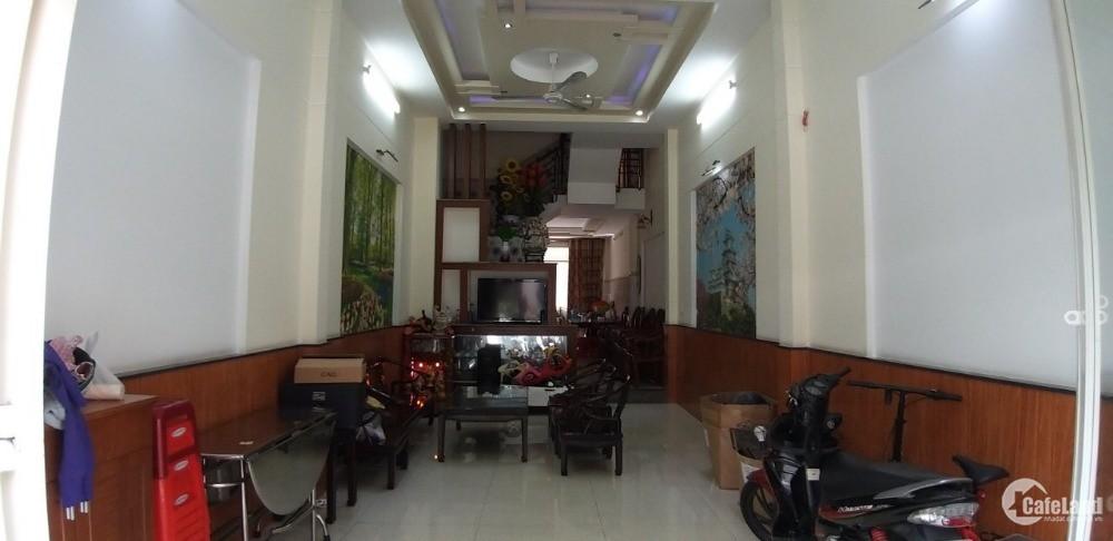 Chính chủ cần bán nhà ĐẸP, GIÁ RẺ, DT 72m2 tại Q. Tân Phú, TP HCM.