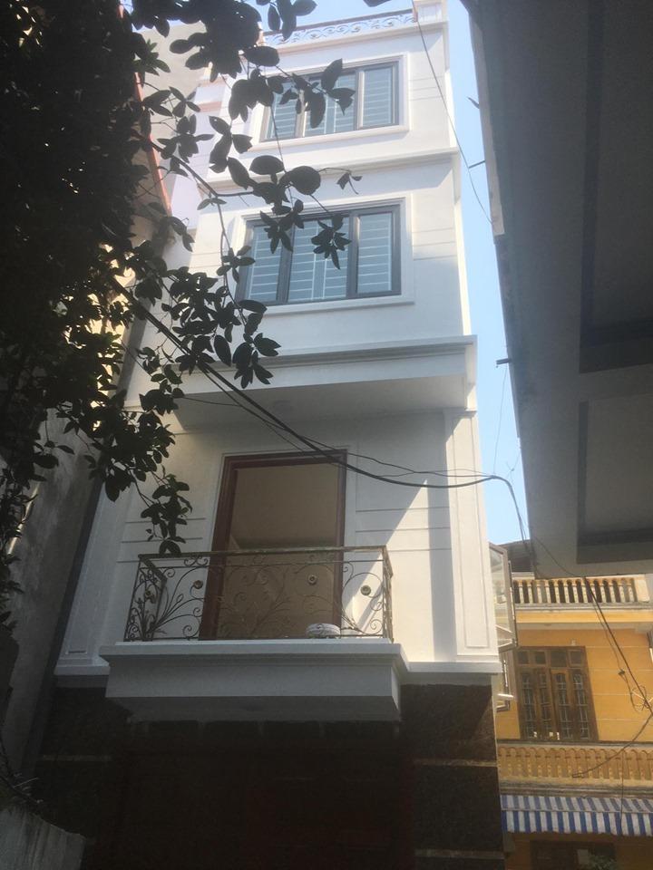 Cần Bán Nhà Gấp Võng Thị- Bưởi – Lạc Long Quân- Hồ Tây, Tây Hồ - Bưởi – 55m2.