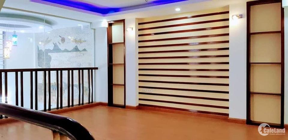 Bán nhà Cự Lộc, Thanh Xuân, 36m, 6T, MT 6m, giá 3.25 tỷ,