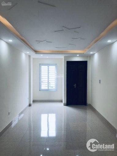 Bán nhà tự xây 40 m2,MT3.5 x 3T ngõ 68 Triều Khúc, 2.75 tỷ