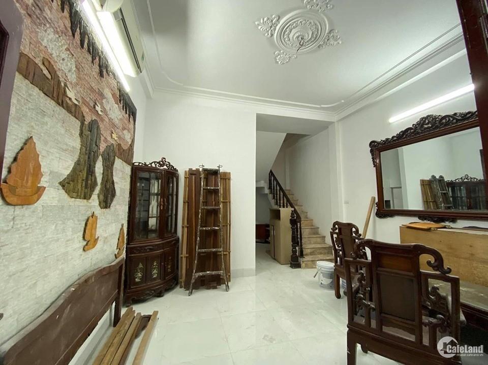 Bán nhà Hoàng Đạo Thành, Thanh Xuân 32m2 2.6tỷ, ô tô nhỏ vào nhà ok