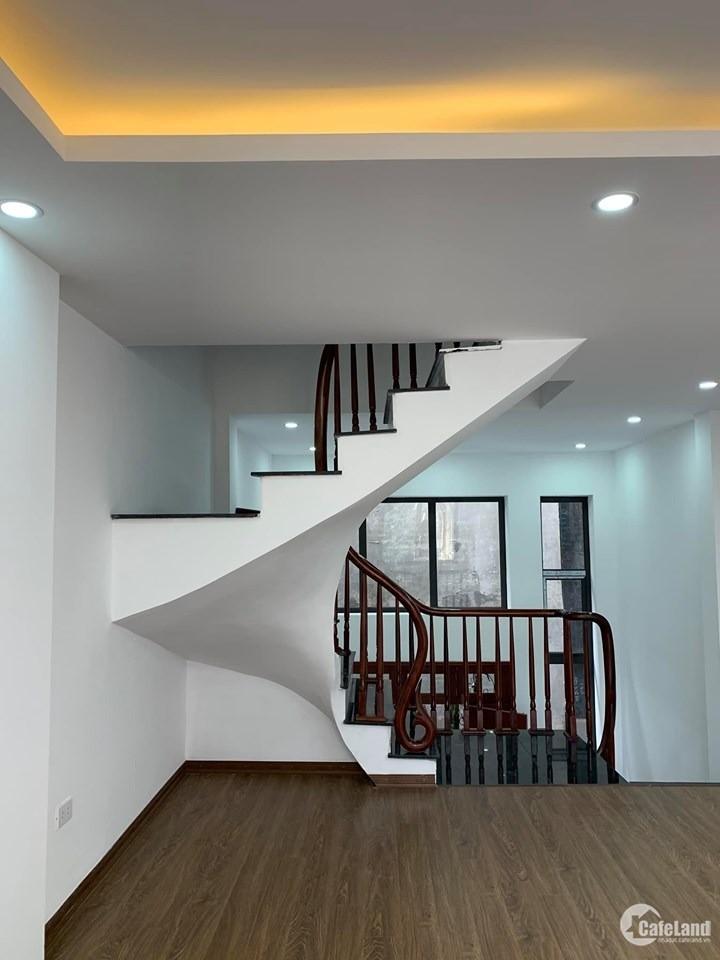 Bán nhà Khương Hạ, Thanh Xuân 40m2, 5 tầng, 4 phòng ngủ. Giá 4.3 tỷ