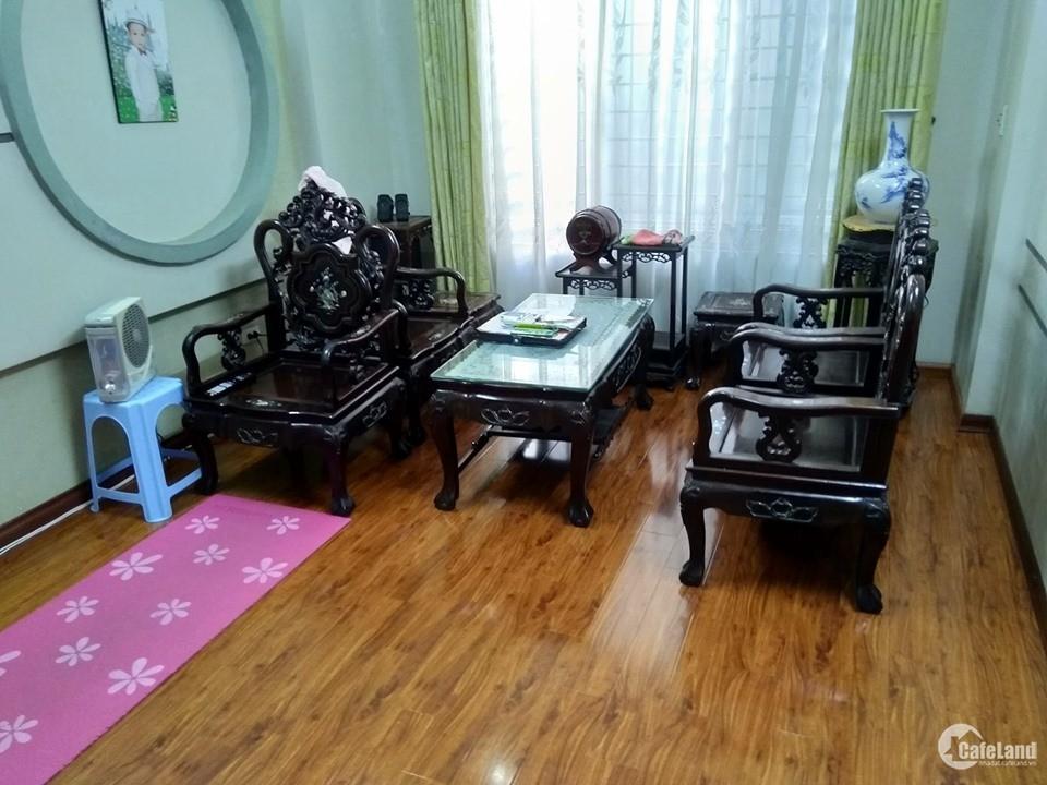 Cơ hội không thể bỏ qua -ba bước chân ra phố Vũ Tông Phan dt 44,8mx5t, giá 3,xtỷ