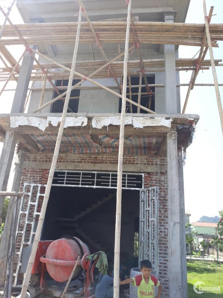 Bán nhà 2 tầng chính chủ tại đội 1 thôn Phù Xa, Xã Yên Lâm, H. Yên Mô, Ninh Bình