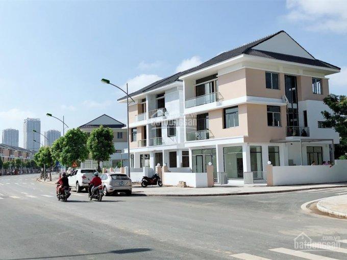 Chính Chủ Cho Thuê Gấp Biệt Thự Shop Villa An Phú 198m2 Đã Hoàn Thiện 4 Tầng
